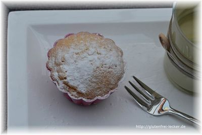 Glutenfreie Maismehl Muffins Die Schmecken