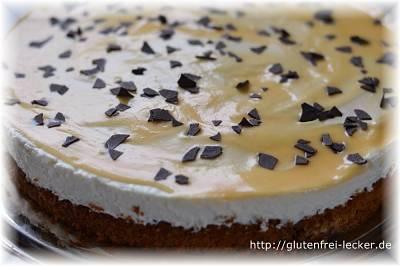 Bohmischer Kirschkuchen Glutenfrei Lecker De