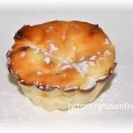 Käsekuchen Muffin